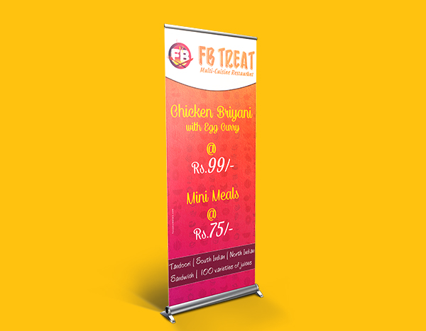 banner design in chennai